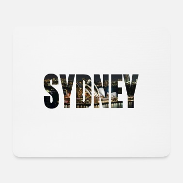 Places Of Interest Sydney Australia Australia City Opera opera - Mouse Pad