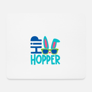 Sexy hip hopper - Tapis de souris