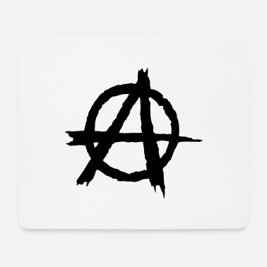Anarchy - Mouse Pad