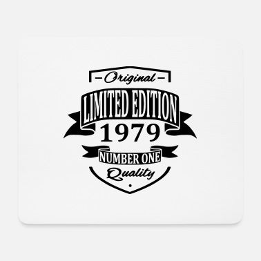 Limited Edition 1979 - Mouse Pad