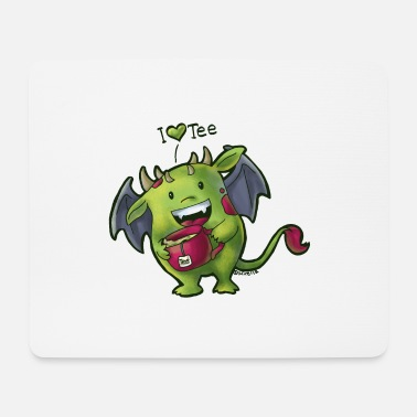 Tee Monster - Mouse Pad