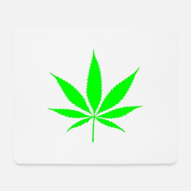 Grass grass - Mouse Pad