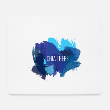Chia There - Mouse Pad
