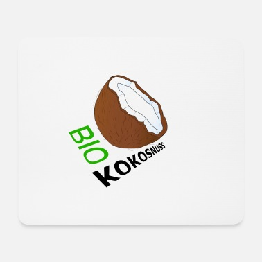 Organic Design  Organic Environment Health - Mouse Pad