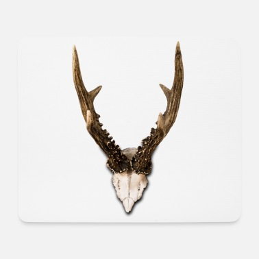 antler - Mouse Pad