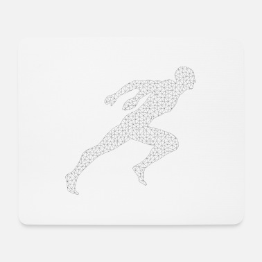 Sprint sprinter - Tapis de souris