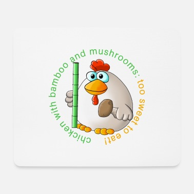 Animal animal welfare - Mouse Pad