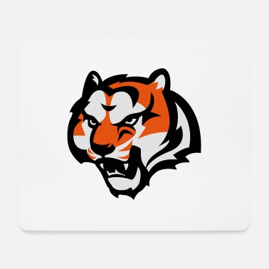 Tiger tiger - Mousepad