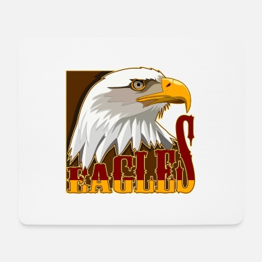 Eagles - Mouse Pad
