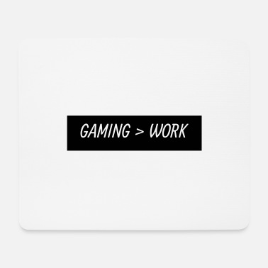 Online Work Gaming> Work better being online in lol or dota - Mouse Pad