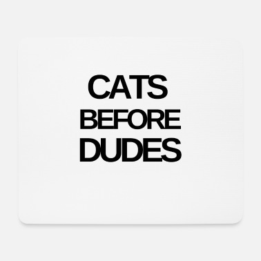 Cats cats cats cat - Mouse Pad