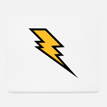 Severe Weather Lightning - Mouse Pad