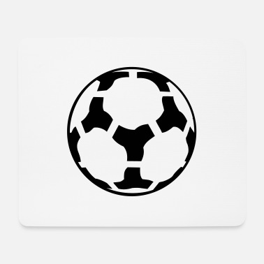 Soccer Ball football / soccer ball - Muismat