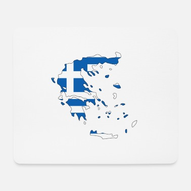 Grec Greece - Tapis de souris