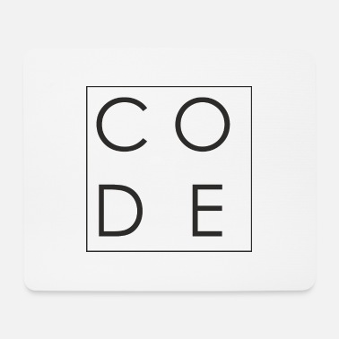 Code CODE - Mouse Pad