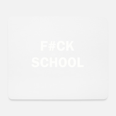 Collections School Collection - Mouse Pad