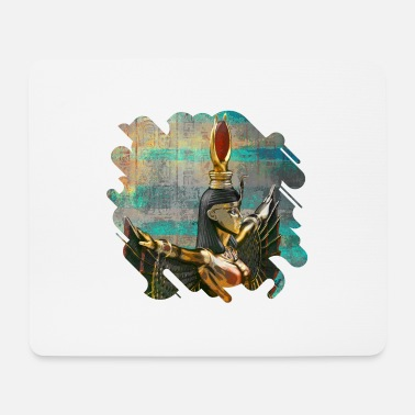 Isis Isis - Goddess of Egypt - Mouse Pad