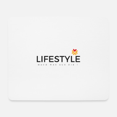 Lifestyle - Mousepad