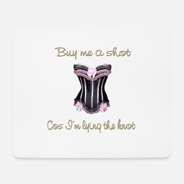 Hen Party Quotes Hen party - Mouse Pad