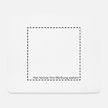 Advertising advertising - Mouse Pad