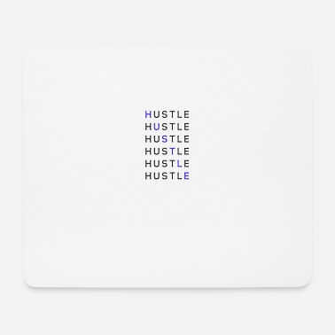 Hustle HUSTLE - Mousepad