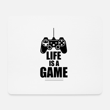 Games Game - Mousepad