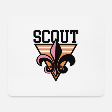 Boy Scouts Boy scout - Mouse Pad