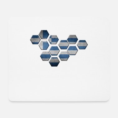 Greece - Mouse Pad