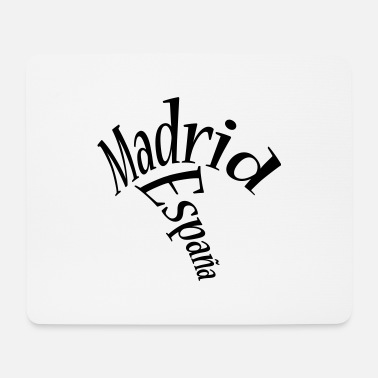 Madrilène Madrid - Muismat