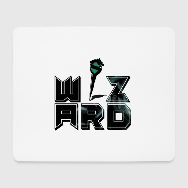 wizard - Mouse Pad (horizontal)