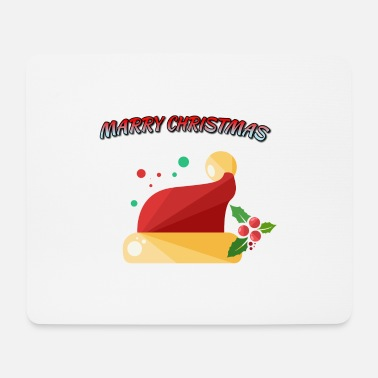 Christmas Time Christmas time - Mouse Pad