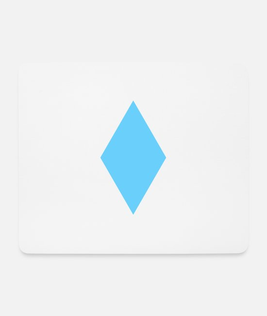 Munich Mouse Pads - Bavaria - Mouse Pad white