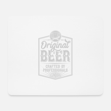 Brewery Brewery Patch - Mouse Pad