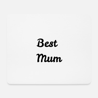 Bust MUM - Mouse Pad