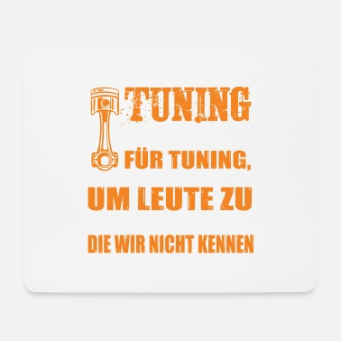 Tuning Tuning-definitie - Muismatje (landscape)