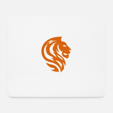 lion - Mouse Pad