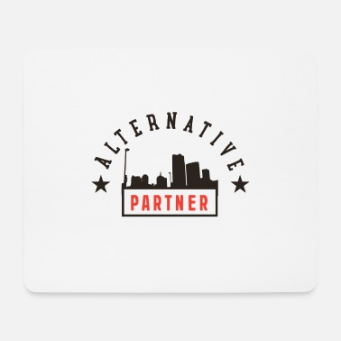 Partner Alternatieve partner - Muismatje (landscape)