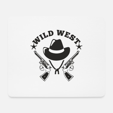 Wild Wild West - Hiirimatto