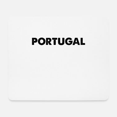 Nationale Het nationale vaderland van de nationale trots van Portugal - Muismatje (landscape)