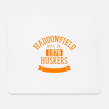 Class Struggle Haddonfield High Class of 1978 - Mouse Pad