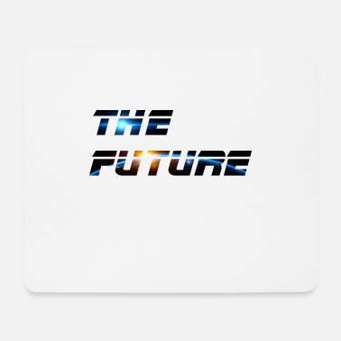 The Future - Mouse Pad