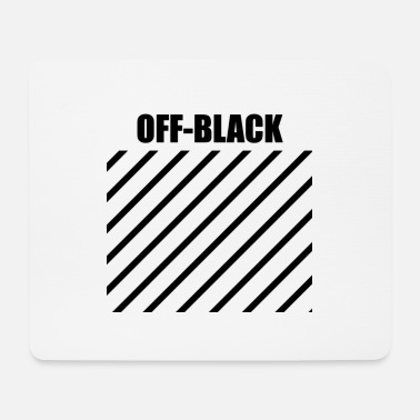 Off OFF-BLACK - Hiirimatto