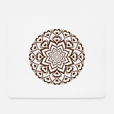 Coffee Love - Mouse Pad