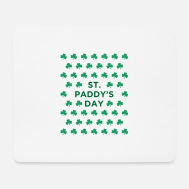 Paddy Saint Paddy - Tapis de souris