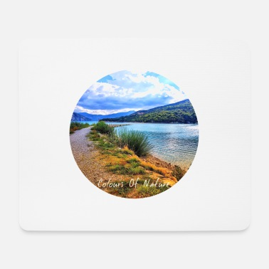 Nature Collection Collection Colors Of Nature - Mouse Pad
