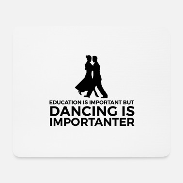 Dancer Gift for dancers Dancer dancing dancer - Mouse Pad