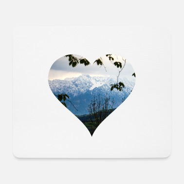 Alps Alps - Mouse Pad