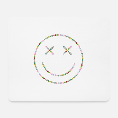 Xtc xtc smiley - Tapis de souris