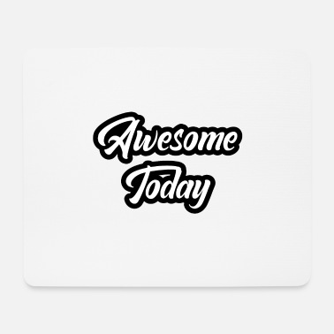 Awesome Awesome - Mouse Pad