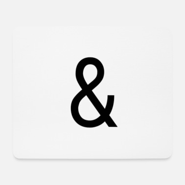 Punctuation Marks Punctuation marks And - Mouse Pad